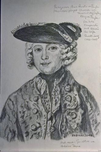 Anna Amalie von Preußen
