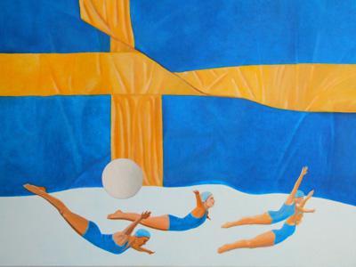 'Schwedenreise' von Designer (grad.) ansehen