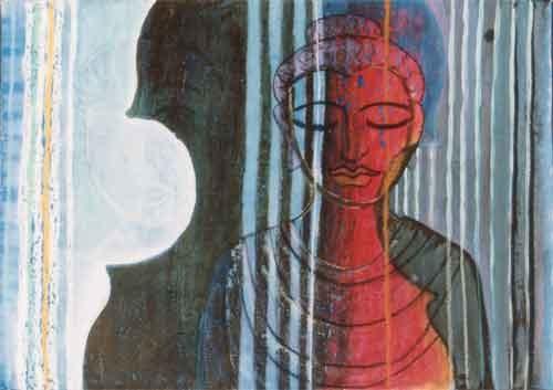 'Meditationsmusik' von  Ulrike Neubauer
