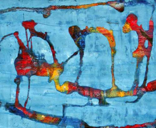 'Afrika' von  JanLang
