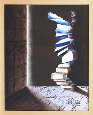 'Mao-Bibel' von  Michael H Dietrich