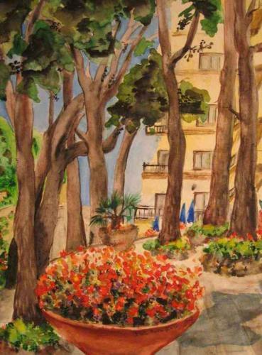 Im Bella Playa - Cala Ratjada - Mallorca
