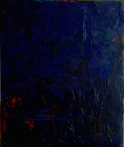 BLUE AGE