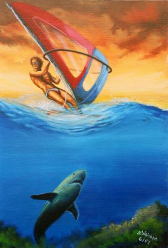 Koenige der Meere