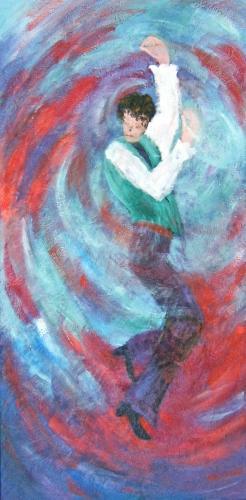 Der Tanz des Cortez