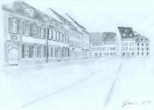 'Basel' von Arnold Speier