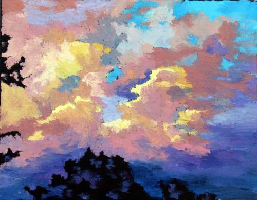 Wolkensinfonie