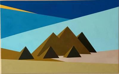 1. Pyramiden