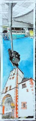 Eisenturm Mainz