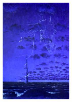 THE NIGHT OF DESIRE II
