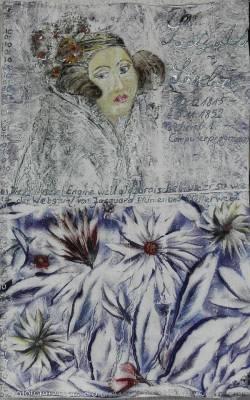 Lady Ada Lovelace - die erste Informatikerin