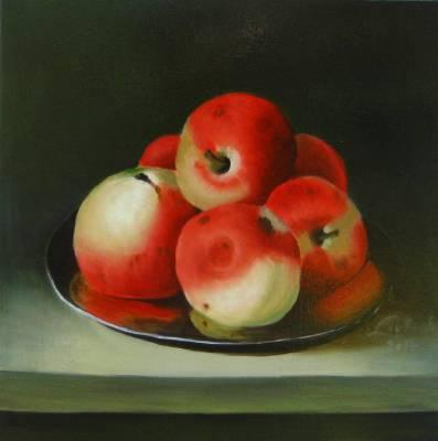 Nr.182 Apfelteller