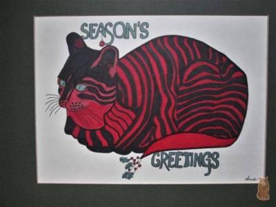 Season;s greetings