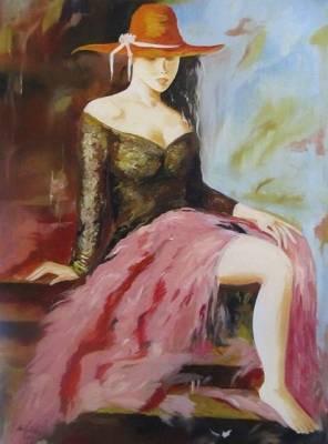 Rosa Prinzessin