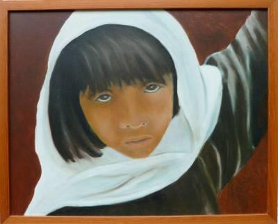 Nr.222 Afghanischer Junge