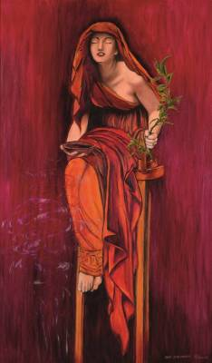 Delphi (nach John Collins)
