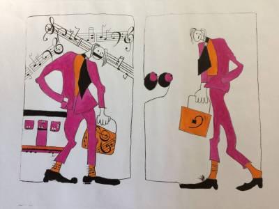 """Musik im Kopf"""