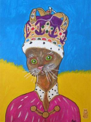 Queen Mila
