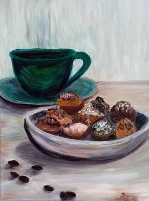 Kaffeezeit II