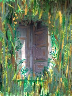 Tür nach Narnia