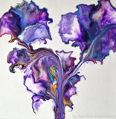Flower of Energy