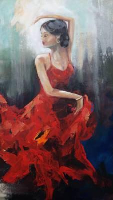 Der Flamenco