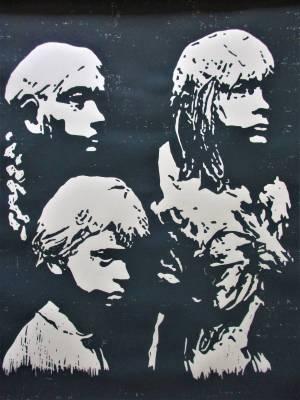 Kinder von Lidice