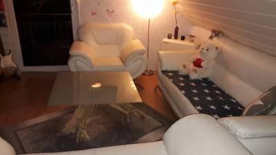 Shining Heart....WurzelWerk..Tisch Wohnzimmer