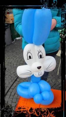 Ballonfiguren