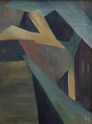Dachboden III