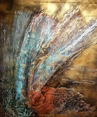 Abstrakt (Untitled I)