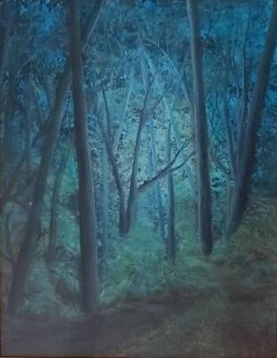 Mystery forest I
