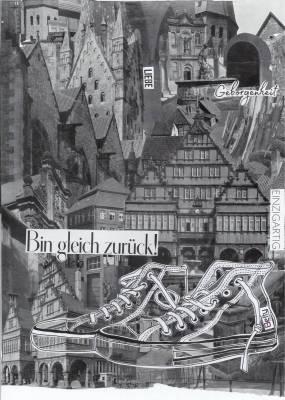 """""""Paderborn Memories I"""""""