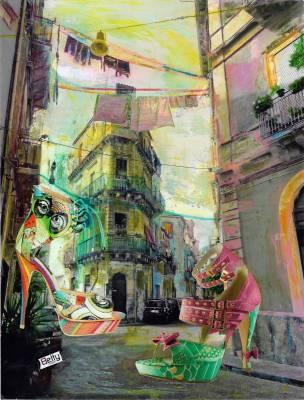 """""""Colorful Catania"""""""