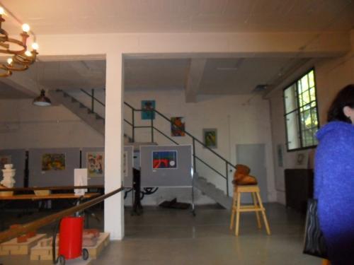 Ausstellungsbild: Déjà-vu
