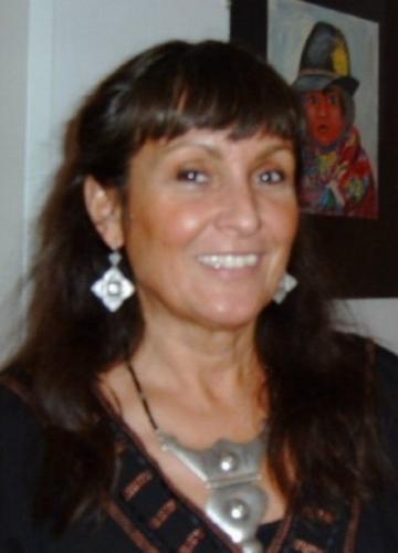 Edith Boehm