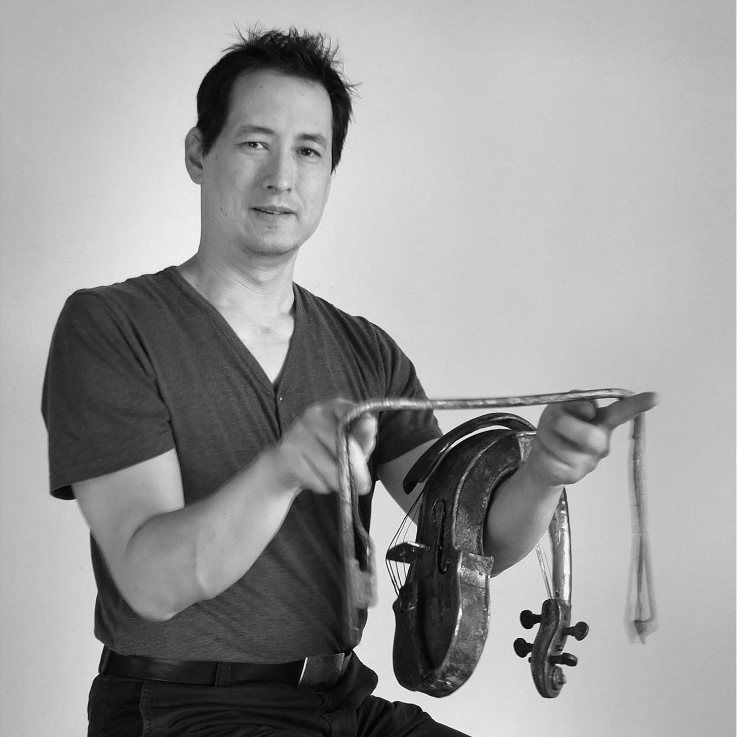 MUSICA Daisuke Schneider