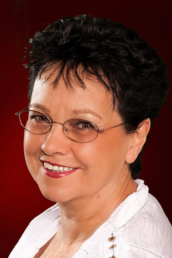 Ursula Di Chito