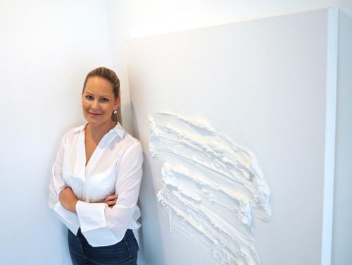 Interview mit Silvia Hummer
